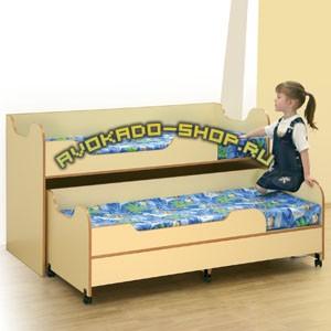 Продукции мебель для детских садов