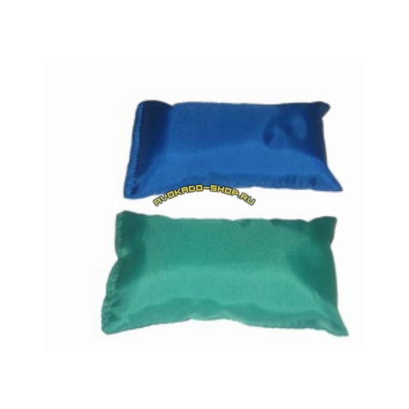 Как сшить мешочки с песком для физкультуры