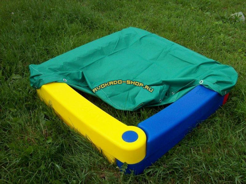 Чехол для песочницы в детские сады
